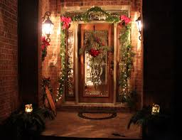 Image result for exterior holiday decorating images