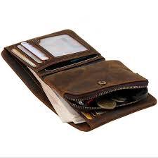 Vintage <b>Travel Bags Men's</b> Fashion Vintage Genuine <b>Cow</b> Leather ...