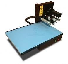 ФОЛЬГИРАТОР (цифровой принтер) <b>Foil Print 106 - 106</b> мм ...
