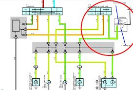toyota corolla radio wiring diagram wiring diagram 1997 toyota 4runner radio wiring diagram schematics and
