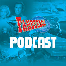 The Fanderson Podcast