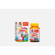 <b>Мультивитамины для детей со</b> вкусом малины и апельсина с 4-х ...