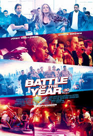 Battle of the Year The Dream Team