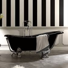 <b>Ванна</b> в черном цвете <b>Kerasan Retro</b> 1052 купить в Москве с ...