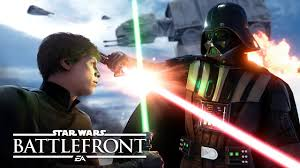 "<b>Star Wars Battlefront</b>: Multiplayer Gameplay | E3 2015 ""Walker ..."