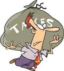 Hướng dẫn cách tính thuế Thu nhập cá nhân mới nhất năm 2014