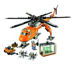 2019 Hot <b>2017 New Bela</b> 10439 arctic Helicrane City Set Helicopter ...