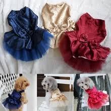 Free shipping on <b>Dog Dresses</b> in <b>Dog Clothing</b> & Shoes, Pet ...