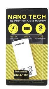 <b>аккумулятор</b> Nano Tech для <b>Samsung</b> Sm-a310f <b>Galaxy</b> A3 2016 ...
