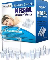 Snoring Relief - <b>Nasal</b> Dilator (8) <b>Anti Snore</b> Devices | Snoring Aids ...