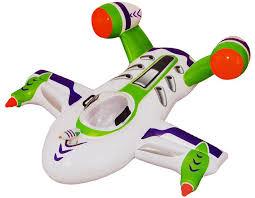 <b>Надувной плот</b> BestWay Самолёт с брызгалкой 41094 Артикул ...