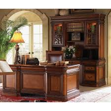 Furniture Luxury Home Office Desk And Chair Also Bookcase Storage
