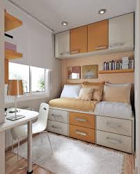 unique furniture for small spaces. 23 efficient and attractive small bedroom designs unique furniture for spaces o