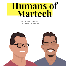 Humans of Martech