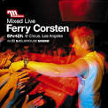 Mixed Live album by Ferry Corsten