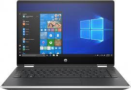 <b>Ноутбук HP Pavilion 14x360</b> 14-dh0000ur (6PS39EA) — купить в ...