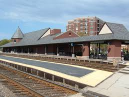 Arlington Heights Station