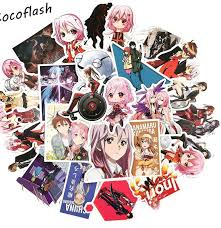 top 8 most popular <b>guilty crown</b> figure list and get free shipping - a912