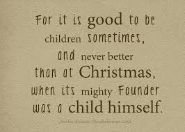 best images about books words poems the like a child be especially at christmas whose founder was a child