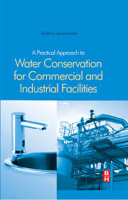 alliance for water efficiency publications cii book cover a practical approach to water conservation for commercial industrial facilities by mohan seneviratne hardbound 400 pages