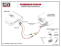 wiring diagrams for car amps the wiring diagram mtx amp wiring diagram mtx wiring diagrams for car or truck wiring