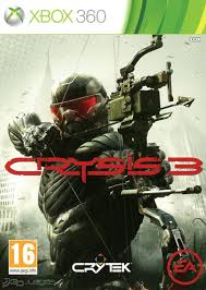 Crysis 3 RGH Xbox 360 Español Mega Xbox Ps3 Pc Xbox360 Wii Nintendo Mac Linux