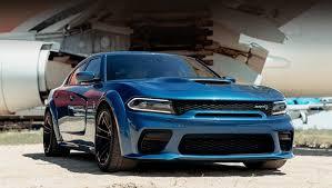 Седан Dodge Charger SRT Hellcat Widebody прибавил в динамике