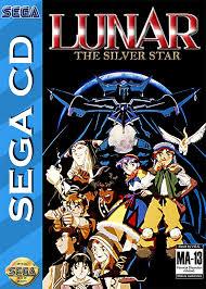 Lunar: The Silver Star — Википедия