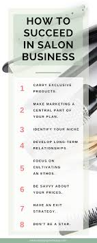 8 new rules to make millions in a salon business simply organic rule 3 identify your niche