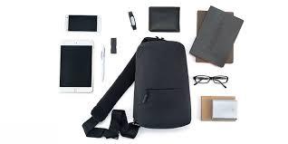 <b>Многофункциональный рюкзак Xiaomi</b> (<b>Серый</b>) — Магазин ...