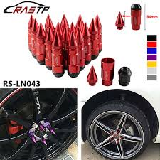 2019 <b>RASTP</b> New Arrived Universal Anodized <b>Racing</b> Car Wheel ...