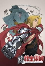 <b>Fullmetal Alchemist</b> - MyAnimeList.net