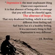 Depression – Shira Renee Thomas via Relatably.com