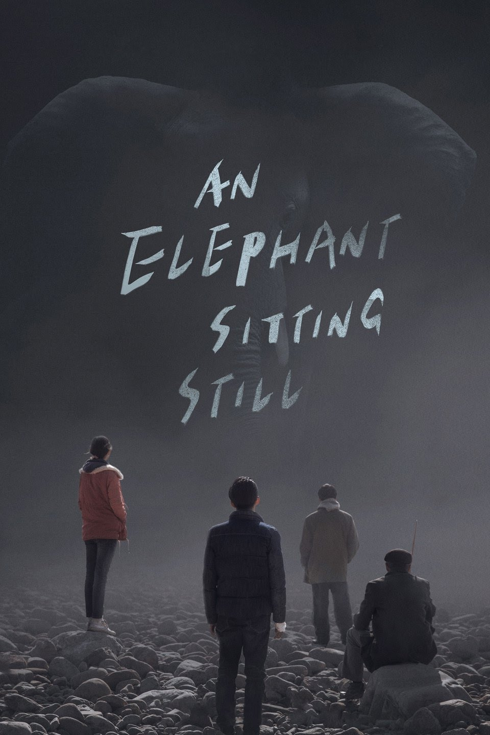 Image result for an elephant sitting still