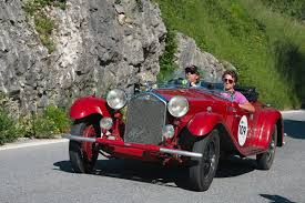 Gran Turismo (авто) — Википедия