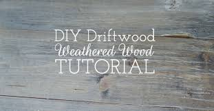 diy driftwood weathered grey wood finish tutorial diy how to painted furniture barn wood ideas barn