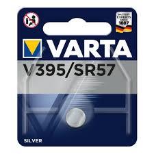 Элемент питания VARTA V395 (SR927/ SR57/ <b>AG7</b>) — купить в ...