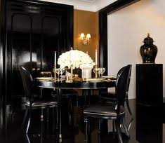 457 Best <b>Black</b> Dining Table Ideas images | Dining room design ...