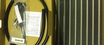 Дополнительный <b>радиатор</b> для аккп и вариатора Nissan.