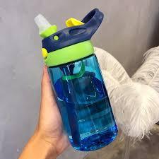 water bottle <b>New 500ML 4 Colors</b> Baby Water Bottles Infant ...