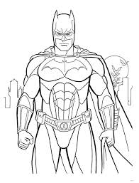 Small Picture Batman Coloring Pages Online Games Coloring Pages
