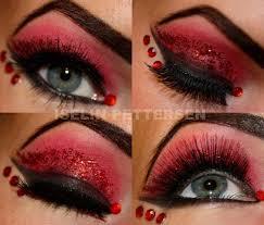devil eye makeup for 2016 on devil eye devil and devil makeup