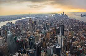Экономика Нью-Йорка — Википедия