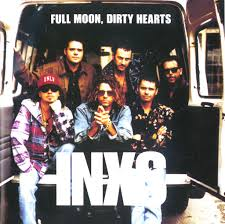 <b>INXS</b>: <b>Full Moon</b>, Dirty Hearts - Music on Google Play