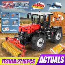 <b>MOULD KING</b> 17020 APP <b>High Tech</b> Car Toys The RC <b>Motorized</b> ...