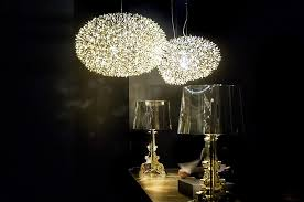 click here for more images bloom lamp gold ferruccio laviani