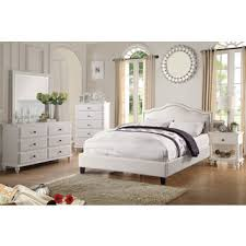 shab chic bedroom sets schastia  piece bedroom set p schastia  piece bedroom set
