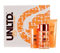 ECKO <b>UNLTD THE EXHIBIT</b> For Men Gift Set By MARC ECKO by ...