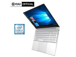 <b>KUU</b>-S6 15.6inch Metal Shell <b>Laptop</b> 6th Generation Intel Core i3 ...