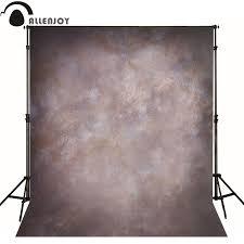 <b>Allenjoy</b> Thin Vinyl cloth photography Backdrop <b>gray</b> Background ...
